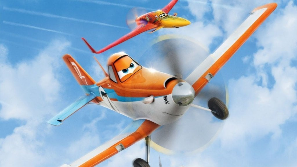 Lentsikat – mahtava elokuva selviytymisestä