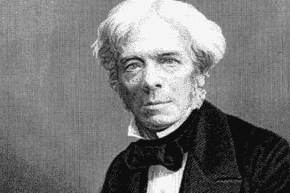 Michael Faraday: suurenmoinen fyysikko