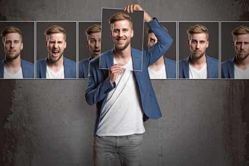 Minkä verran me voimme muuttaa persoonallisuuttamme?