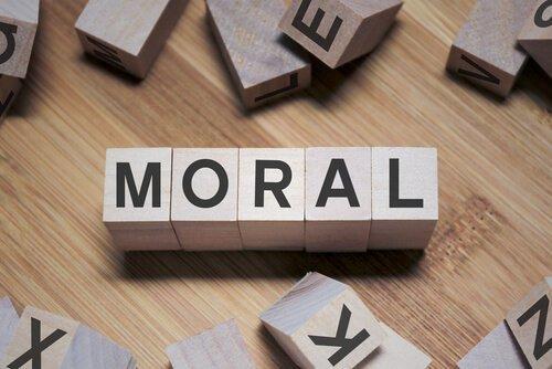 Kohlbergin teoria moraalisesta kehityksestä