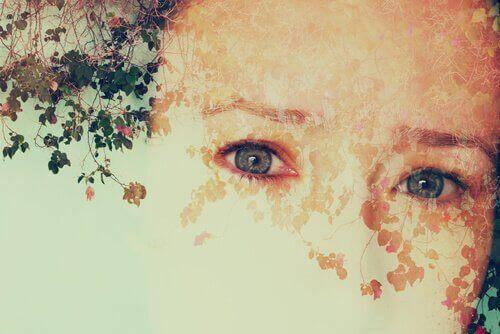 Haitallinen unelmointi: naama