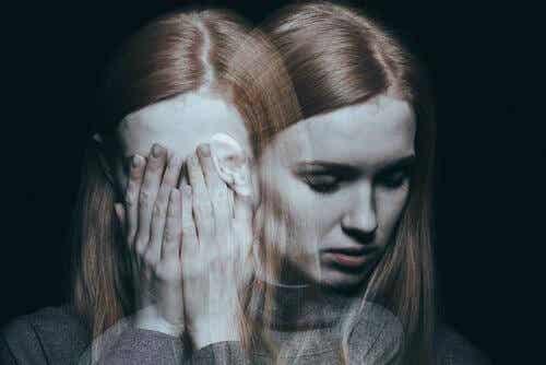 Skitsoaffektiivinen häiriö: historia, oireet ja hoito