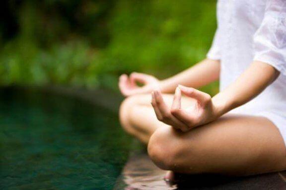Miten meditaatio voi parantaa elämääsi