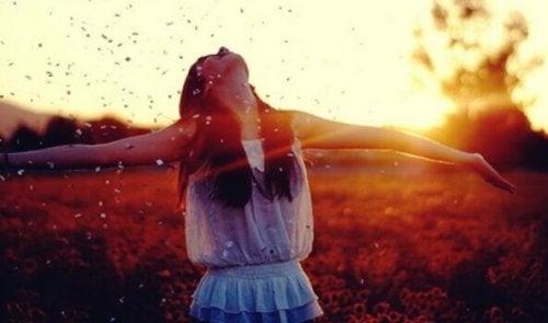 Onnellisuuden paradoksi: mikä se on ja miten se toimii?