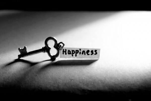 onnellisena oleminen on