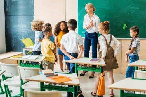 Paradigman muutokset koulutuksessa