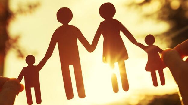 Hiljaisuussopimukset perhedraamassa