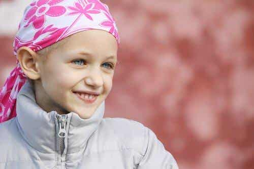 Syövästä kärsivät lapset: kuinka heidän elämänlaatuaan voidaan parantaa