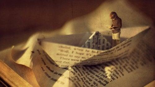 Kirje tulevaisuuden minälle