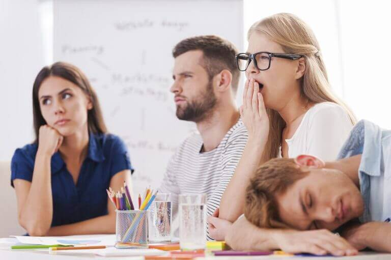 Mitä on presenteismi työpaikalla?