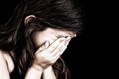 Perheväkivallan vaikutukset lapsiin