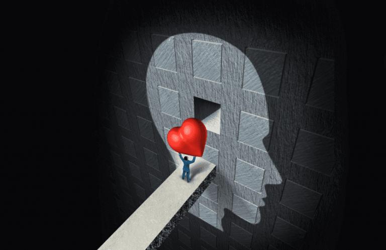 Tunteiden kaksi arvokasta puolta