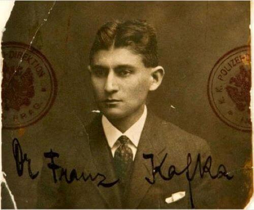 Franz Kafkan elämä