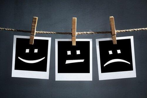 Mitä tunteet ovat?