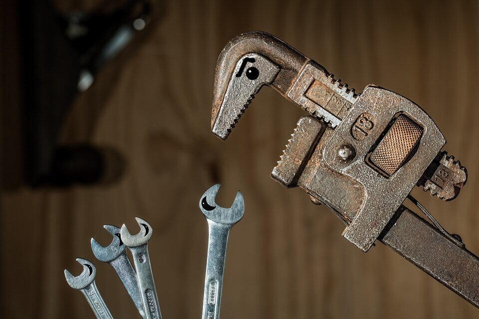 sosiaalinen valta: yksi työkalu yli muiden