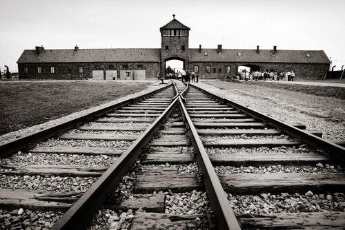 Auschwitzin keskitysleiri