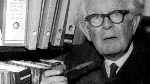 Tunnetuimmat psykologit: Jean Piaget
