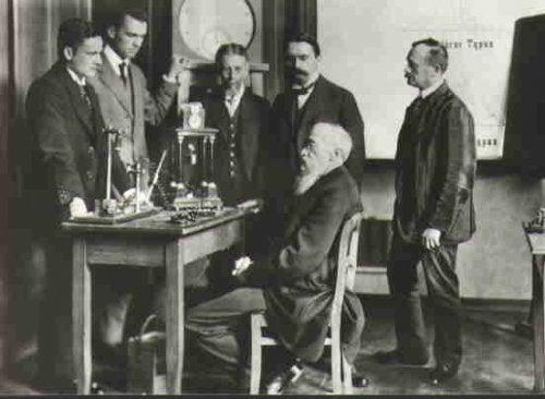 Tunnetuimmat psykologit: Wilhelm Wundt