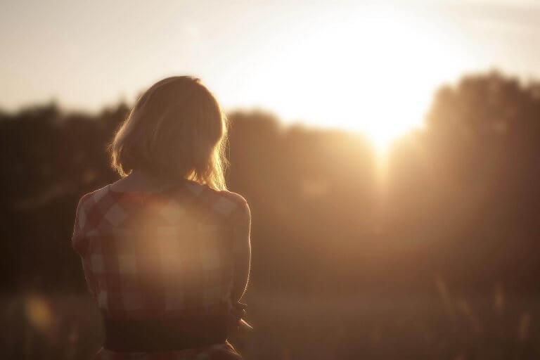 synkkä kolmikko vaikuttaa naisen elämään
