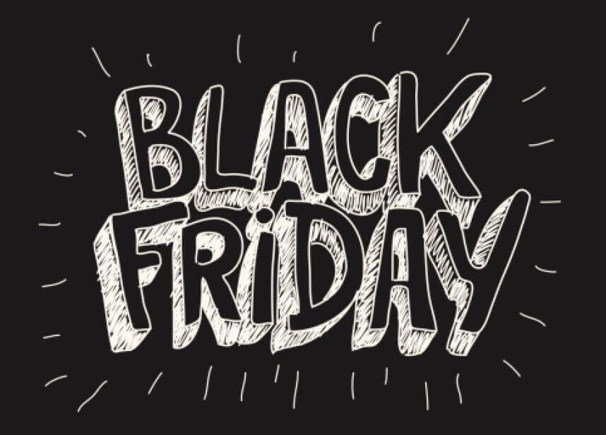 Black Fridayn kolme psykologista vaikutusta