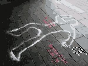 rikospaikka