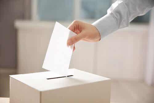 Mitkä tekijät vaikuttavat äänestämiseen? Katse Espanjaan