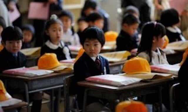 Japanilaisten kurinalaisuuden kolme pääperiaatetta