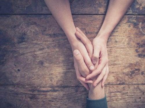 Ihmisen potentiaali: kädet