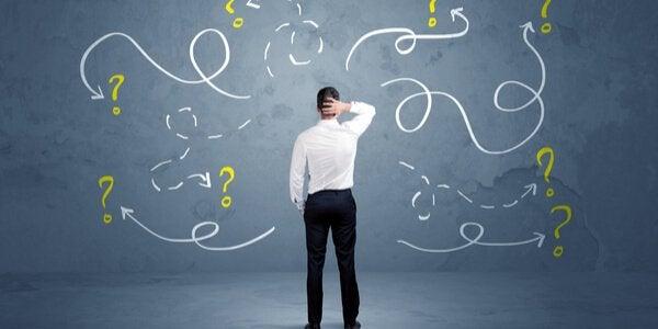 Käänteinen ajattelu: kognitiivinen laiskuus