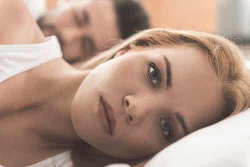 Masennuksen ja seksuaalisuuden välinen yhteys
