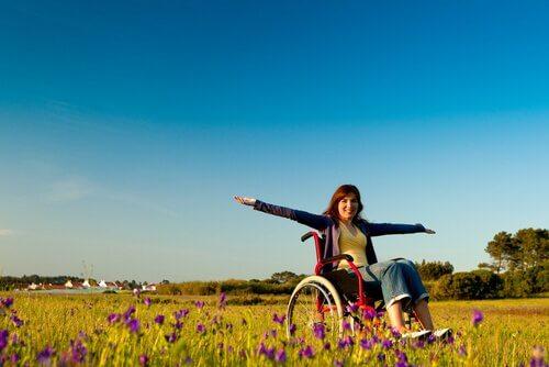 Toiminnallinen monimuotoisuus: uusi näkökulma vammaisuudesta