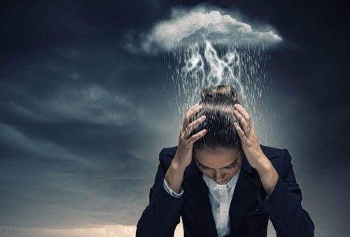 Pakko-oireinen persoonallisuushäiriö