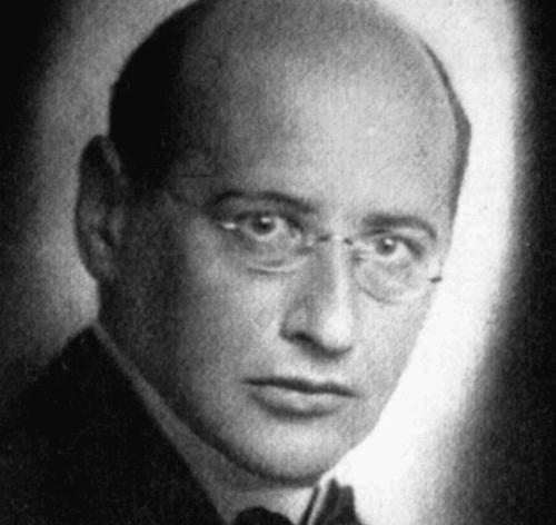 Theodor Reik