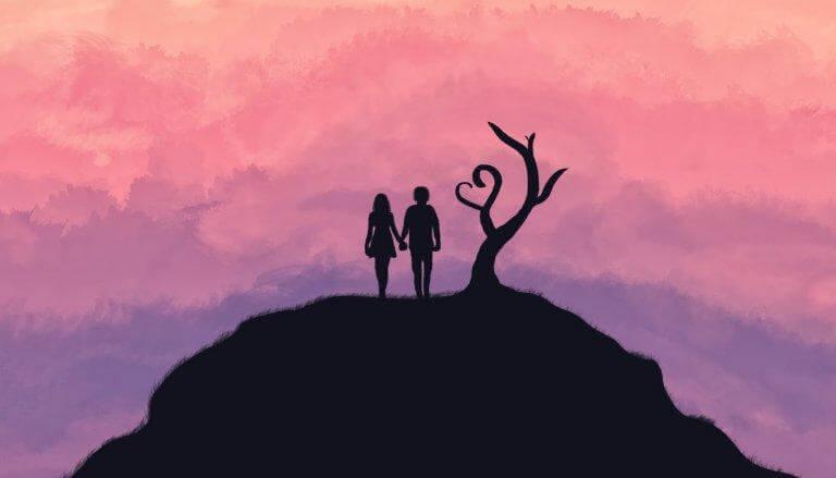 kerromme rakkaudesta kirjallisuudessa