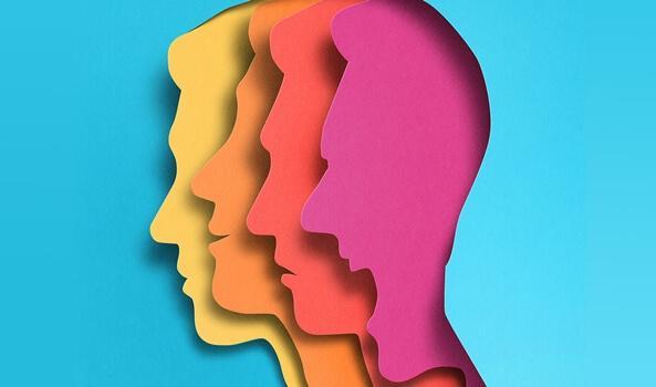 Hormonityypit ja mielialat, jotka liittyvät toisiinsa