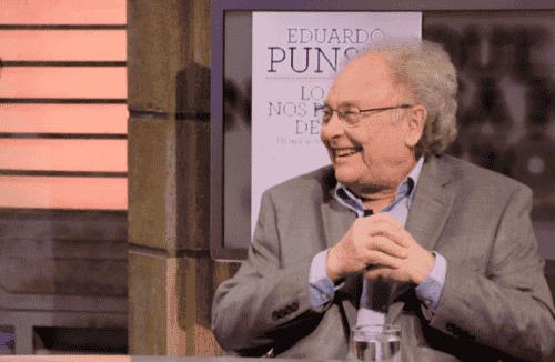 Eduard Punset: karismaattinen tiedeneuvonantaja