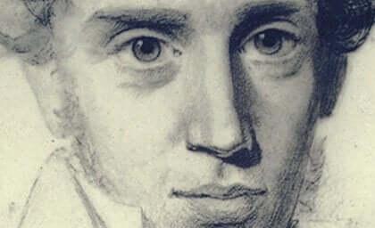Søren Kierkegaard: eksistentialismin isän elämäkerta