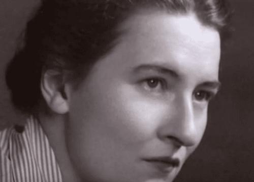 Mary Ainsworth oli psykologi, joka osallistui kiintymyssuhdeteorian kehittämiseen