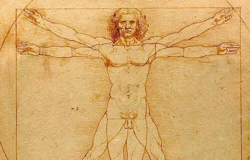 da Vincin ihmiskeho