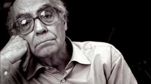 José Saramagon pohdintaa