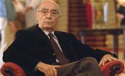 José Saramago: Nobel-palkittu kirjailija