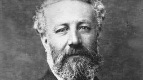 Jules Verne ja hänen merkillinen elämänmatkansa