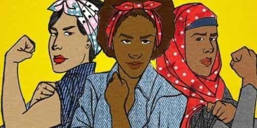 Miksi naiset protestoivat 8. maaliskuuta?
