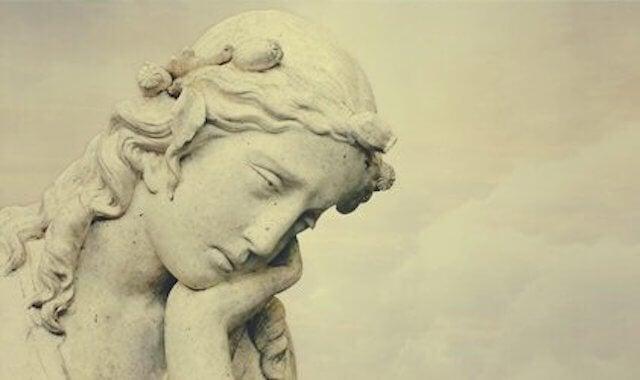 Antiikin kreikkalainen parannus masennukseen ja ahdistukseen