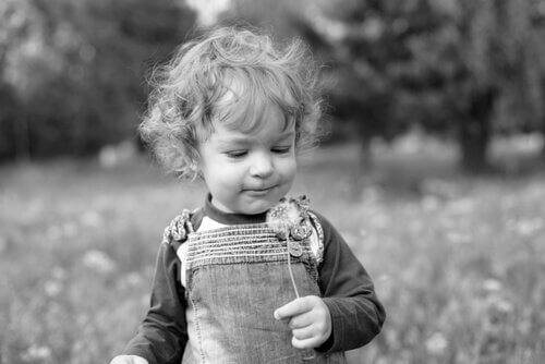 divergentti ajattelu pienellä lapsella