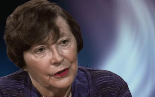 Nancy Andreasen: omaelämäkerta ja skitsofreniatutkimus