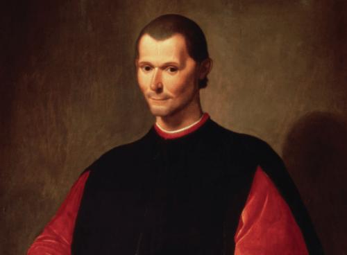 Viisi Niccolò Machiavellin sitaattia