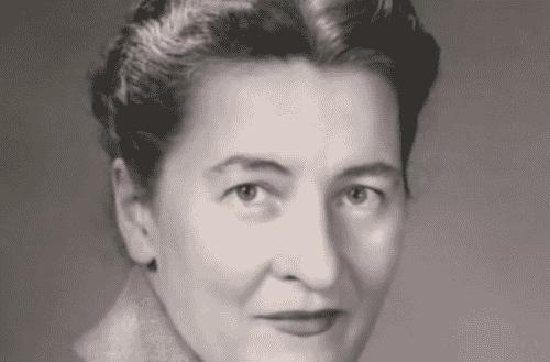 Mary Ainsworth: elämä ja saavutukset