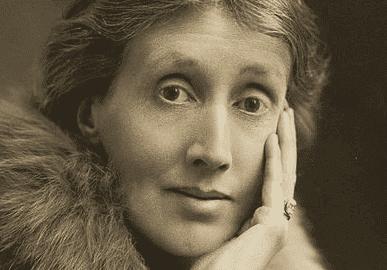 Virginia Woolfin kuva