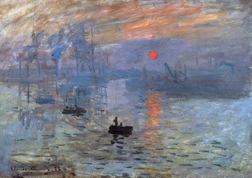Claude Monet: impressionismin mestarin elämäkerta